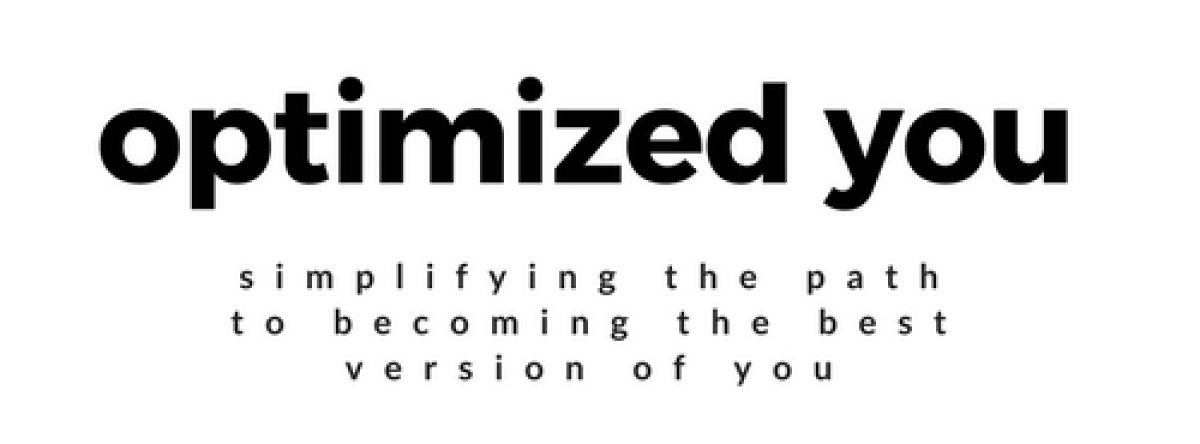 Optimized You